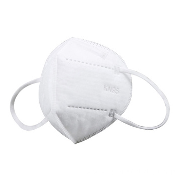 Thick 5-Layer Non Woven Safety Masks