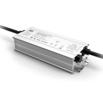 58W CC LED Driver PWM/0-10V Dimming