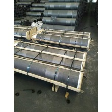 HP Length 1800mm 2100mm 2400mm Carbon Electrodes
