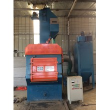 New Customized Shot Blasting Machine