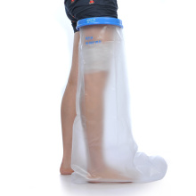 Reusable Waterproof Cast Protector Leg for Shower