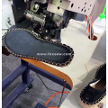 Espadrilles Jute Sole Stitching Sewing Machine