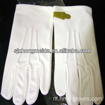 Police Formal Uniform Parade Gloves