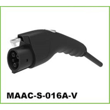 SAE J1772  Electric Vehicle Charging Plug