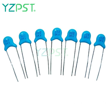 SAFETY Ceramic Capacitor Wholesale for Power supply