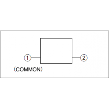 Small Two-way Detection Switch