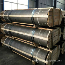 Normal Power Graphite Electrodes for arc furnace