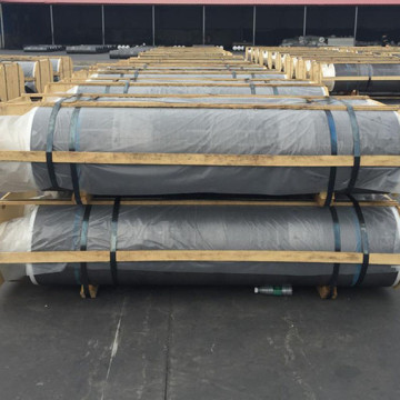 Usbekistan HP 350 Graphitelektroden 350 × 1800 mm
