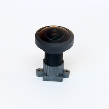 Oem High Quaity Fisheye Lens