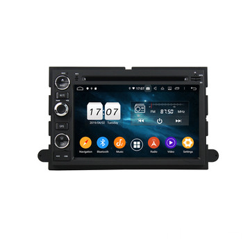 android car dvd Fusion Explorer F150 အတွက်