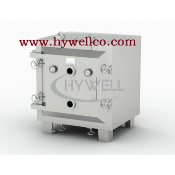 Lemon Slices Vacuum Drying Equipment