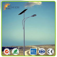 30W solar street lights customized