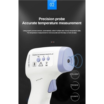 Non Contact Body Digital Forehead Thermometer Gun