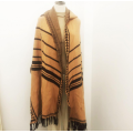 New Design Autumn Winter Warm Long Shawls Cashmere