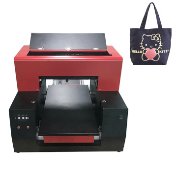 DX5 Digital Bag Printer Prijs