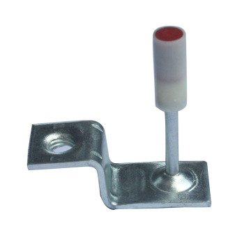Ceiling Fastener Z Type Clip & Pin