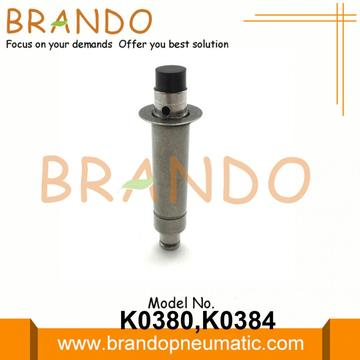 Solenoid Stem Armature K0380/K0384 For Goyen Pulse Valve