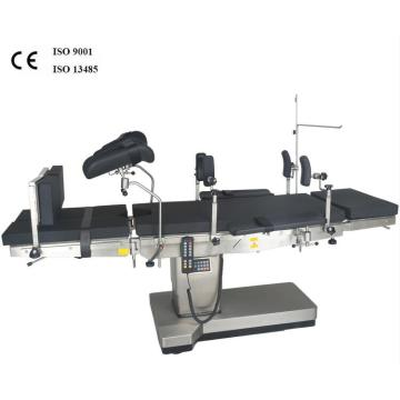 Electric Hydraulic Surgery Table Factory