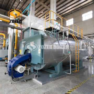 Industrial steam boiler 300000 kg h