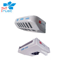 12V/24V front mounted transport refrigeration unit