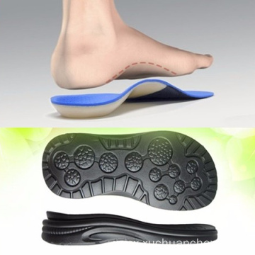 PU Resin Polyol Isocyanate for Outsole