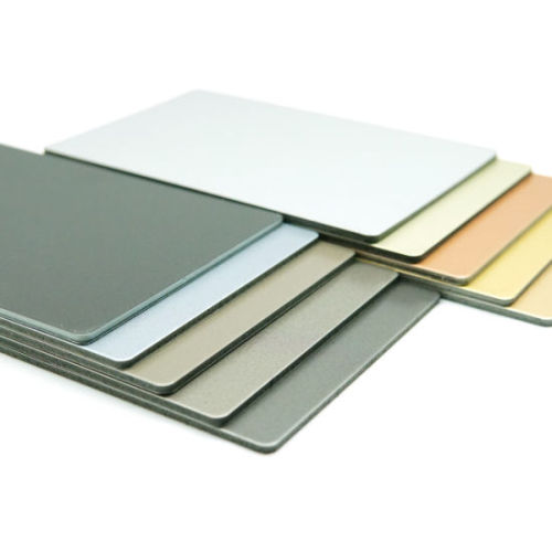 Aluminium Composite Panel for Exterior Wall