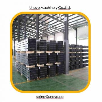 Unovo Warehouse Structural Steel Sigma M Profile