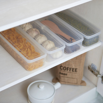 Noodles Knife and Fork Storage Box in kitchen