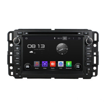 Android Car DVD Player For GMC Yukon/Tahoe 2007-2012