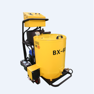 New pavement asphalt crack sealing machine