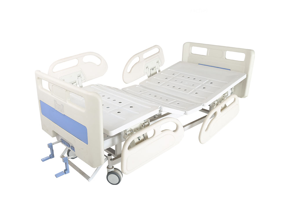ISO approved Hospital Bed Count