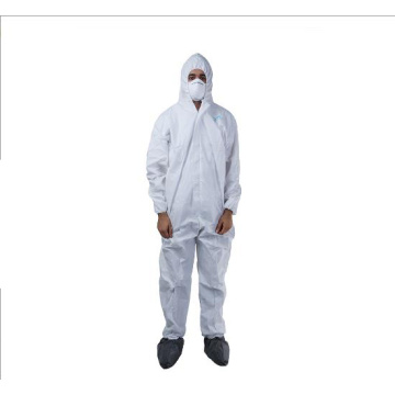 Hospital medical suit safety clothing protective