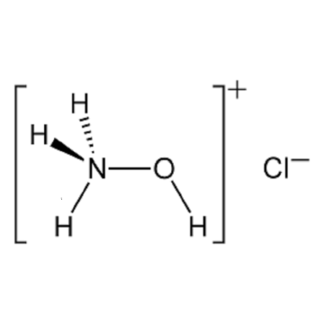 hydroxylamine hydrochloride   definition