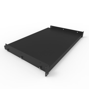 "Cantilever Server Shelves Rack Mount 19"" 1U"