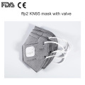 Niosh Earloop Kn95 N95 filter mask Respirator