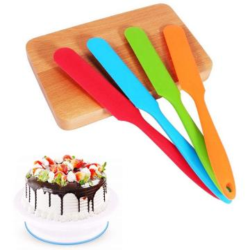 Silicone Pastry Scraper Chopper Kitchen Scrapers