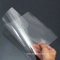 Transparent polycarbonate film screen printing plastic film