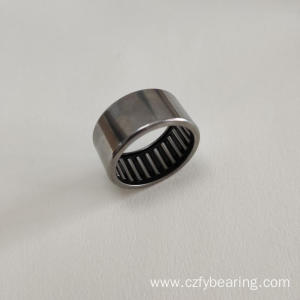 Metirc Drawn Cup Needle Roller Bearing