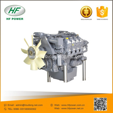 TCD2015 Deutz six cylinder 2015 diesel engine
