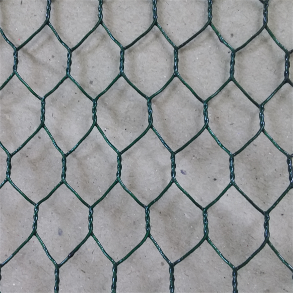 Hexagonal Chicken Roll Netting