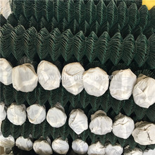 PVC Coated Chain Link Fence Roll
