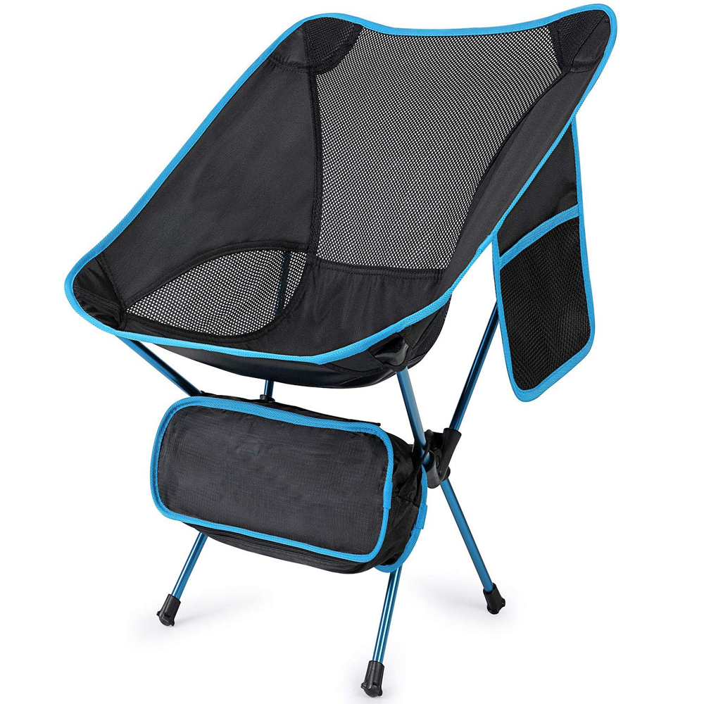 Lightweight Easy Carry Folding Chair