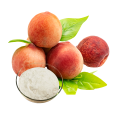 High quality peach powder with more benefit