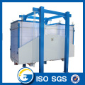 Flour Milling Machinery Double bin sifter