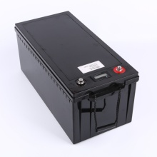 12V Lithium Backup Battery Power Supply