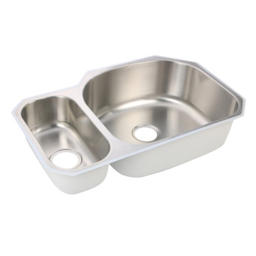 Stainless Steel Apron Sink SUS 304