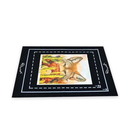 GIBBON China suppliers Storage Mat felt mat