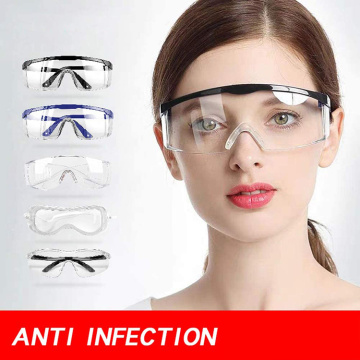 Protective Eyewear PPE Equipment Safety Glasses