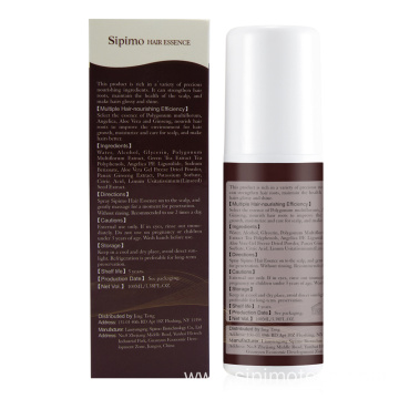 Sipimo hair essence for gray hair treatment anti-aging