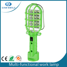 24 SMD Strong High Power Work Light